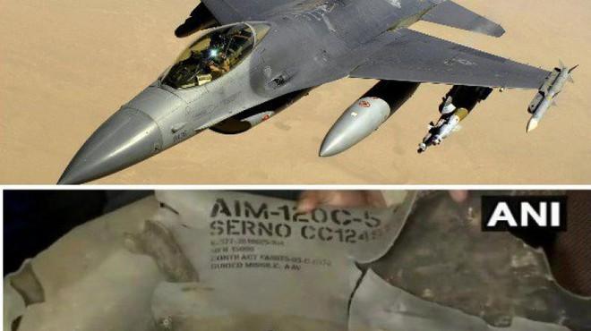 F-16 Pakistan bắn hạ MiG-21 Ấn Độ, Su-30MKI báo thù? - Ảnh 2.