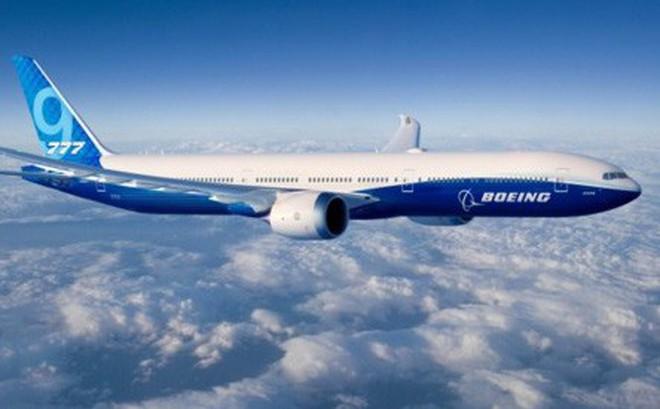 Boeing hủy sự kiện ra mắt 777X sau vụ rơi máy bay Ethiopia