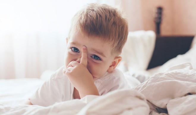 4 triệu chứng cảnh báo dấu hiệu bệnh khó tiêu ở trẻ: Những hậu quả nghiêm trọng cần biết - Ảnh 2.