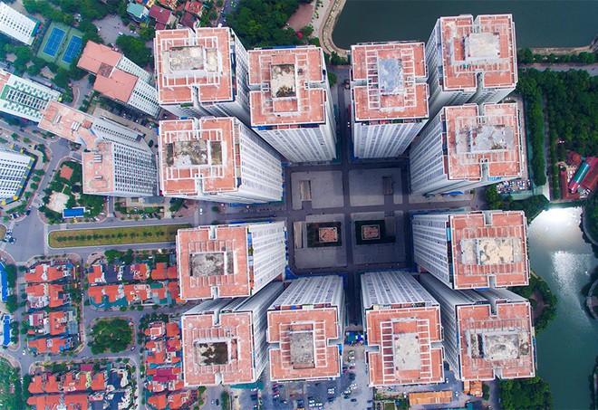 Hàng loạt chung cư của Đại gia điếu cày Lê Thanh Thản bị bêu tên vì vi phạm PCCC - Ảnh 1.