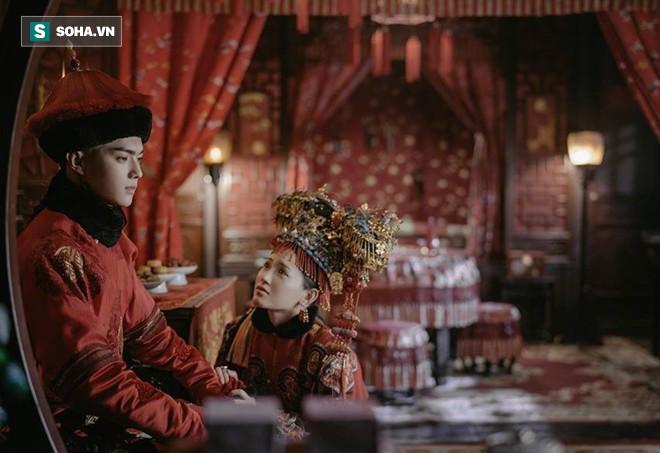 Hoàng hậu đầu tiên của Càn Long: Tài sắc, được sủng ái và chuyến đi tai họa gây tranh cãi - Ảnh 5.