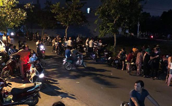 Nhân chứng vụ thanh niên sát hại cha mẹ và bà nội ở Sài Gòn: Cảnh tượng rất khủng khiếp, ra tay quá tàn độc