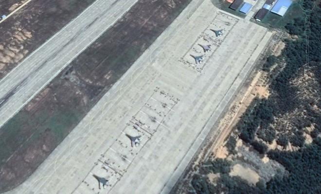 Máy bay tiêm kích hiện đại Hải quân Trung Quốc vừa gặp nạn ở đảo Hải Nam - Video mới nhất - Ảnh 2.