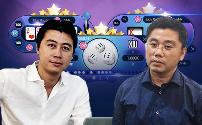 Toà phúc thẩm tuyên y án đối với hai trùm cờ bạc Phan Sào Nam, Nguyễn Văn Dương