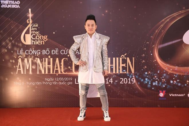 Giải Cống Hiến 2019: Mỹ Tâm không được đề cử, Mỹ Linh và Tùng Dương muốn nhường giải cho đàn em - Ảnh 4.