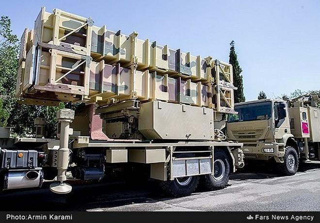 Iran thất vọng vì S-300 Nga: Đưa tên lửa tự chế tạo tới Syria, đích thân xử lý Israel? - Ảnh 3.