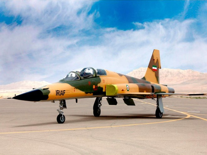Iran thất vọng vì S-300 Nga: Đưa tên lửa tự chế tạo tới Syria, đích thân xử lý Israel? - Ảnh 1.