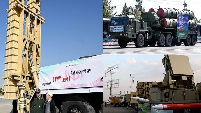 Iran thất vọng vì S-300 Nga: Đưa tên lửa tự chế tạo tới Syria, đích thân xử lý Israel? - Ảnh 4.