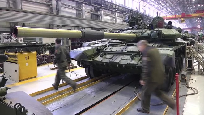 Báo cáo mới nhất: Việt Nam nhập khẩu vũ khí hiện đại - Chất và đẳng cấp - Ảnh 3.