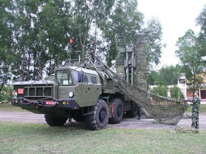 Báo cáo mới nhất: Việt Nam nhập khẩu vũ khí hiện đại - Chất và đẳng cấp - Ảnh 1.