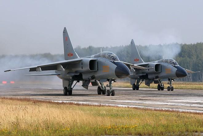 Máy bay tiêm kích hiện đại Hải quân Trung Quốc vừa gặp nạn ở đảo Hải Nam - Video mới nhất - Ảnh 6.