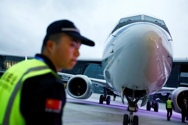 Hãng nào dừng, hãng nào vẫn bay Boeing 737 MAX 8? - Ảnh 3.