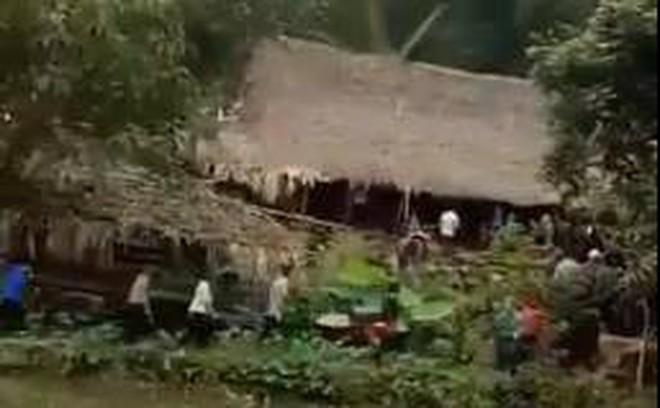 Lào Cai: Con rể bắn bố vợ tử vong vì tưởng là thú rừng trong bụi cây rung