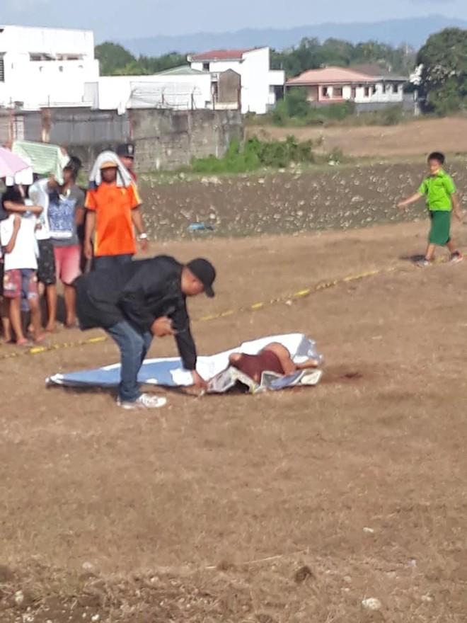 Xin mẹ đi lễ, thiếu nữ 17 tuổi mất tích trước khi bị phát hiện chết trong tình trạng bán khỏa thân, bị lột da mặt dã man - Ảnh 3.