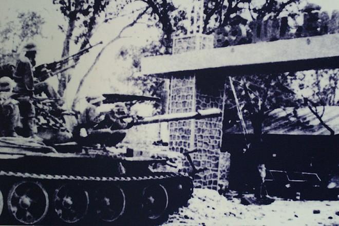 Giải phóng Miền Nam: Cú đánh hiểm và bất ngờ, Mỹ và VNCH trở tay không kịp - Kinh thiên động địa - Ảnh 4.
