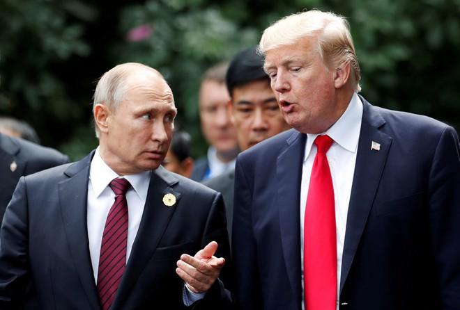 Có gì trong Đạo luật Minh bạch Vladimir Putin và Đạo luật KREMLIN Hạ viện Mỹ vừa thông qua? - Ảnh 1.