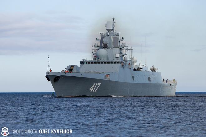 Nhóm tàu chiến Nga chất đầy tên lửa Kalibr tới Syria nhận nhiệm vụ: Nín thở chờ hành động - Ảnh 1.