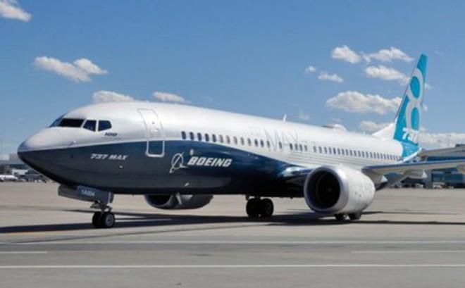 Không cấp phép, cấm Boeing 737 MAX bay trên không phận Việt Nam
