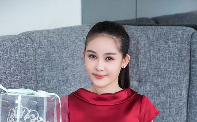 """Lê Âu Ngân Anh thăng hạng nhan sắc sau hơn 1 tháng thi Hoa hậu Liên lục địa, lần đầu """"chia sẻ bí quyết"""""""