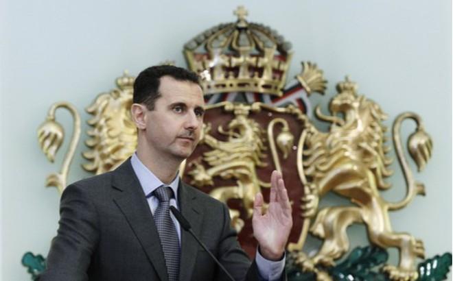 """Phương Tây cần thừa nhận """"sự thật đau lòng"""" rằng họ phải """"sống chung"""" với Tổng thống Assad?"""