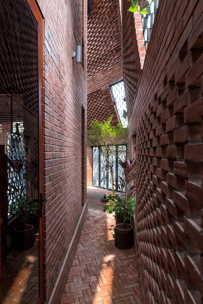 Ngôi nhà ở Hà Nội được tạp chí Mỹ vinh danh là 1/15 công trình tiêu biểu năm 2019 - Ảnh 4.