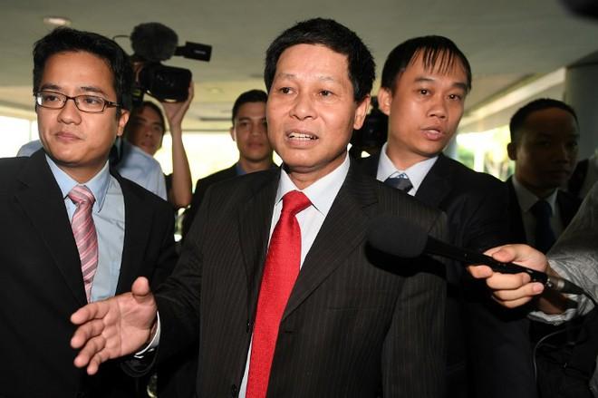 Công tố viên từ chối đề nghị thả tự do cho Đoàn Thị Hương, phiên xét xử tiếp theo vào ngày 1/4 - Ảnh 7.