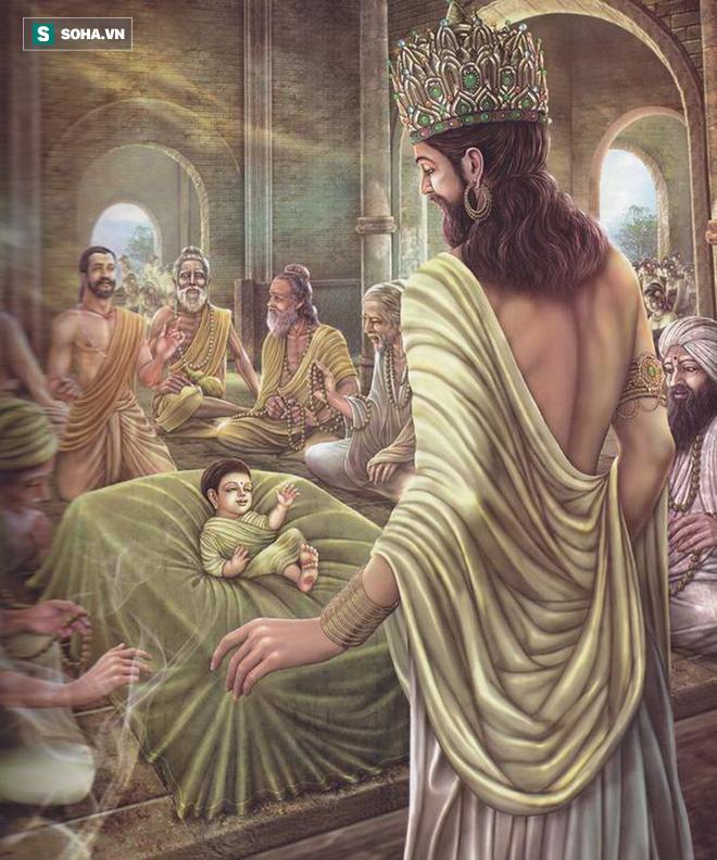 Câu chuyện cuộc đời Đức Phật và lời răn cuối cùng của Ngài trước khi đi vào cõi Niết bàn - Ảnh 1.