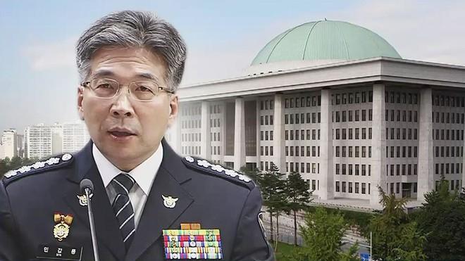 Bê bối tình dục rúng động châu Á: Thủ tướng Hàn Quốc gay gắt lên án hành vi quay lén clip sex  - Ảnh 2.