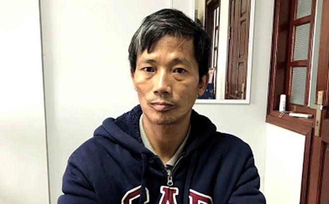 Bắc Giang: Giết hại hàng xóm vì mâu thuẫn chuyện mượn đồ dùng
