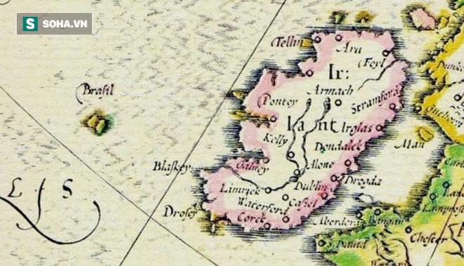 Truyền thuyết về hòn đảo bí ẩn, cứ 7 năm lại xuất hiện trong sương mờ một lần - Ảnh 1.