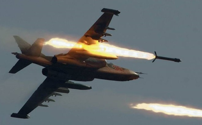 Phát hiện âm mưu tấn công căn cứ Hmeymim - Syria, Nga tung đòn không kích dữ dội