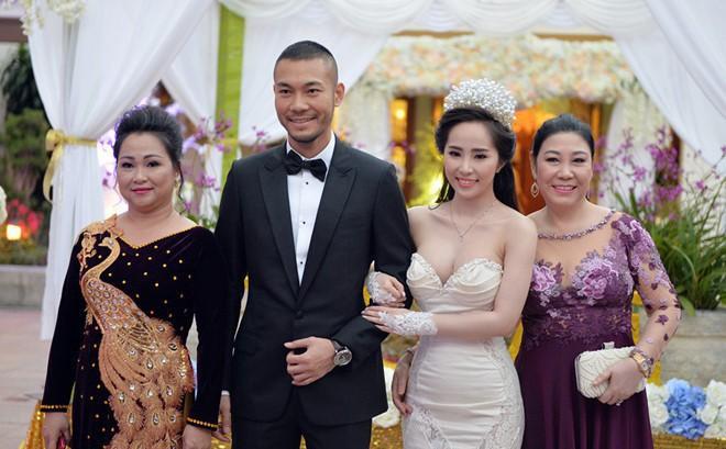 Toàn cảnh chuyện tình gần 7 năm của người mẫu Doãn Tuấn - Quỳnh Nga