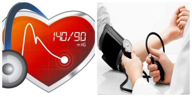 Nếu bị mắc bệnh cao huyết áp, bạn đừng quá lo lắng: Có 5 cách giảm huyết áp tại nhà - Ảnh 1.