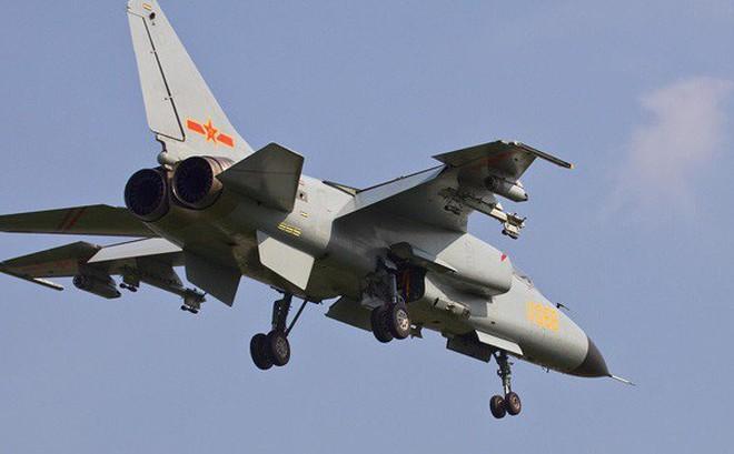 """JH-7A Trung Quốc - """"Máy bay sinh ra các góa phụ"""" lại rơi ở Hải Nam"""