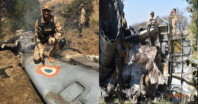 Căng thẳng Ấn-Pakistan: Sau trận không chiến, một vụ tương tự suýt nữa đã xảy ra trên biển - Ảnh 3.