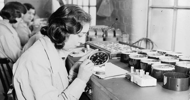Bi kịch những 'cô gái radium' và kỷ nguyên đen tối của phóng xạ - Kỳ 1 - Ảnh 1.