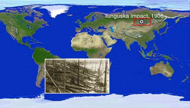 Bí ẩn thế kỷ về vụ nổ siêu khủng xoá sổ 80 triệu cây cối ở Siberia, Nga - Ảnh 2.