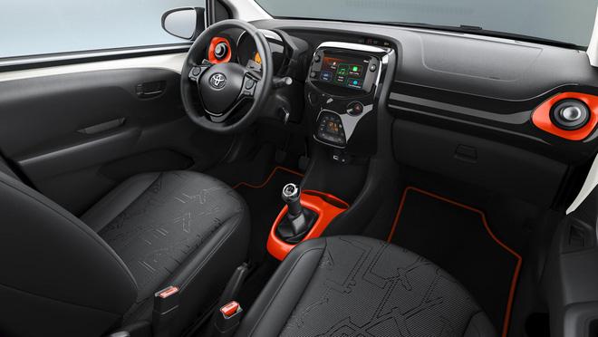 Sáng chế mới của Toyota: Hệ thống phun khí gas chống trộm - Ảnh 1.