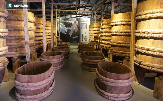 """Doanh nghiệp sản xuất nước mắm truyền thống: """"Đừng bóp nghẹt khiến chúng tôi phải chết"""""""