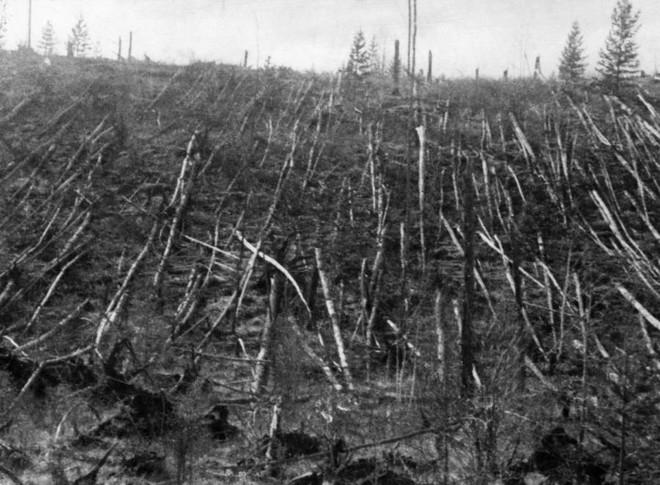 Bí ẩn thế kỷ về vụ nổ siêu khủng xoá sổ 80 triệu cây cối ở Siberia, Nga - Ảnh 3.