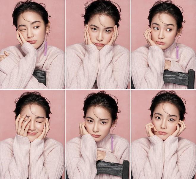 Cô nàng nổi như cồn trên Instagram với mặt mộc và cặp lông mày tự nhiên thách thức giới makeup là ai? - Ảnh 4.