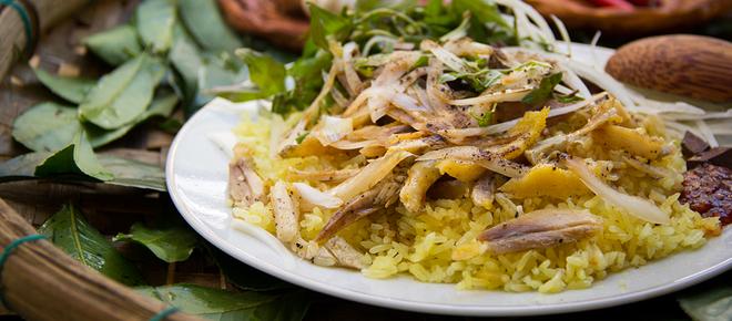 Báo The New York Times chọn Đà Nẵng làm điểm du lịch đáng đến nhất 2019 và ẩm thực là một trong những nguyên do chính - Ảnh 4.