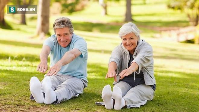 Nếu bị mắc bệnh cao huyết áp, bạn đừng quá lo lắng: Có 5 cách giảm huyết áp tại nhà - Ảnh 2.