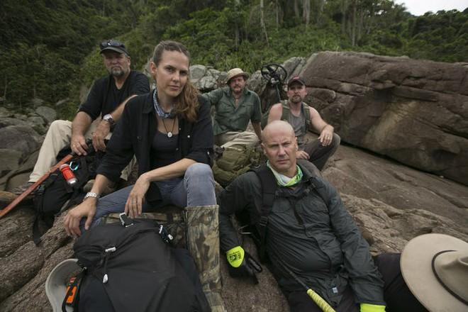 Sự thật về hòn đảo nọc độc nguy hiểm bậc nhất thế giới, bị hơn 400.000 con rắn xâm chiếm - Ảnh 8.
