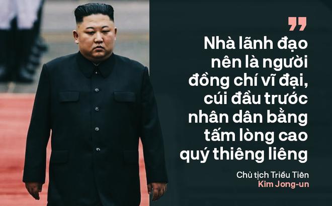 """Ông Kim Jong Un gửi thư cho truyền thông Triều Tiên yêu cầu không """"thần thánh hóa"""" lãnh đạo"""