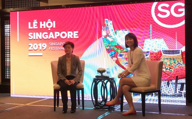 Lễ hội Singapore lần đầu tiên ở Việt Nam sắp diễn ra tại Hà Nội