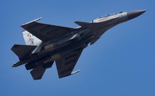 Nguyên nhân bất ngờ khiến Su-30MKI Ấn Độ không thể giao chiến với tiêm kích Pakistan
