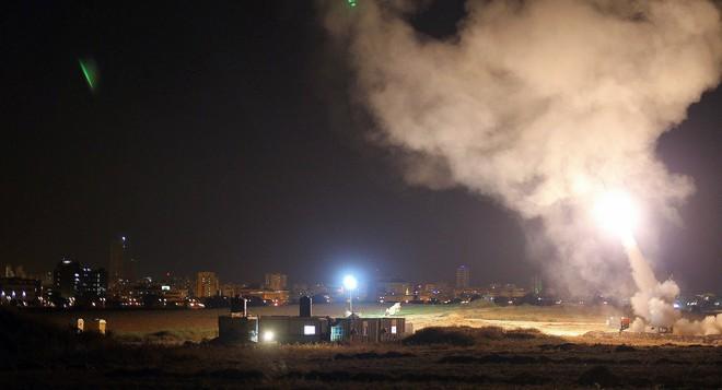 Trái tim Tel Aviv bị tấn công nghiêm trọng nhất từ 2014 - Hãy cầu nguyện cho Israel! - Ảnh 3.