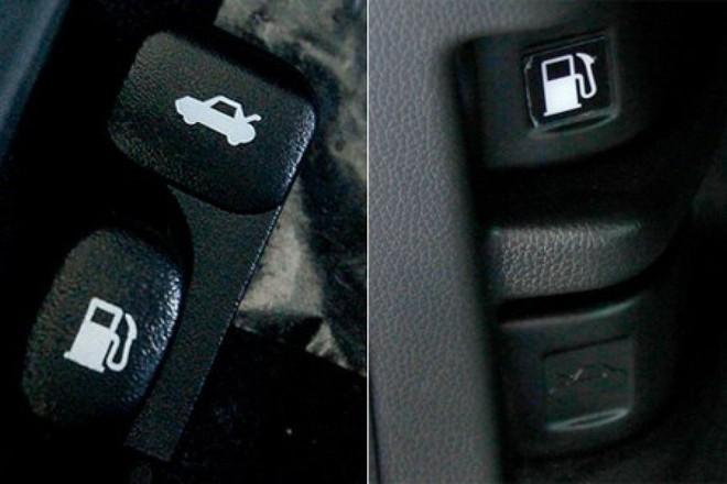 Những chức năng trên ô tô khiến tài mới toát mồ hôi - Ảnh 1.
