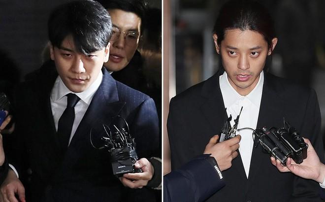 """Gọi tên 2 nhân vật bị nghi """"chống lưng"""" cho Seungri và nhóm bạn: Đứng đầu cơ quan cảnh sát cấp quốc gia, thủ đô"""